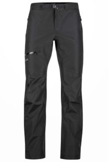 Eclipse EvoDry Pant, Black, medium