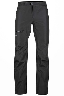 Men's Eclipse EVODry Pants, Black, medium