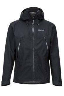Knife Edge Jacket, Black, medium