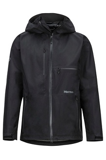 Men's Cropp River Jacket, Black, medium