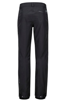 Men's Cropp River Pants, Black, medium