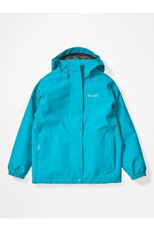 Kids' Minimalist Jacket, Enamel Blue, medium
