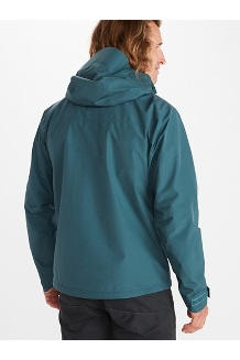 Men's Minimalist Jacket, Nori, medium