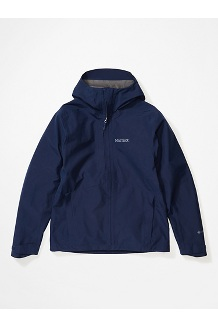 Men's Minimalist Jacket, Arctic Navy, medium