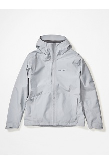 Men's Minimalist Jacket, Sleet, medium