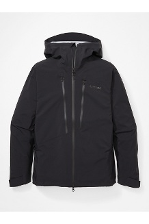 Men's Huntley Jacket, Black, medium