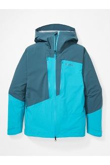 Men's Huntley Jacket, Stargazer/Enamel Blue, medium