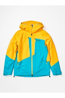 Men's Huntley Jacket, Solar/Enamel Blue, medium