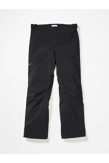 Men's Huntley Pants, Black, medium