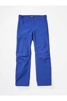 Men's Huntley Pants, Royal Night, medium
