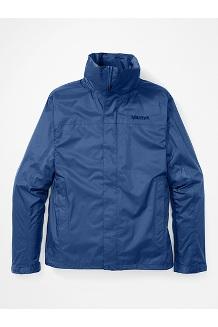 Men's PreCip Eco Jacket - Big and Tall, Arctic Navy, medium