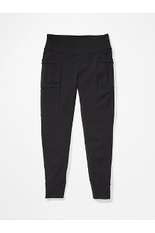 Women's Latourell Pants, Black, medium