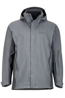 Palisades Jacket, Cinder/Slate Grey, medium