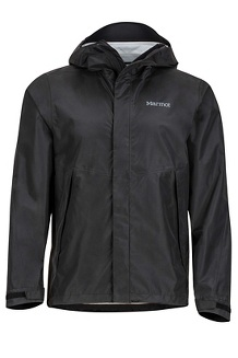 Men's Phoenix EVODry Jacket, Black, medium