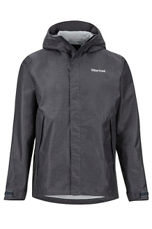 Men's Phoenix EVODry Jacket, Dark Steel, medium