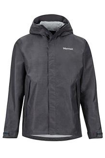 Men's Phoenix EVODry Jacket, Dark Steel, medium