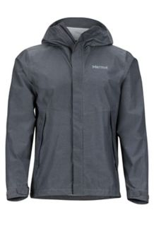 Phoenix EvoDry Jacket, Cinder, medium