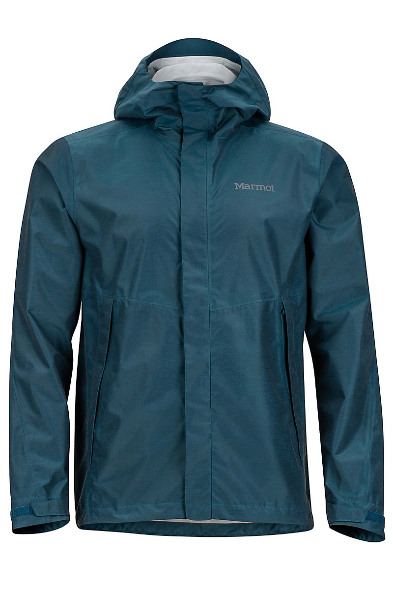 Phoenix Jacket, Denim, large