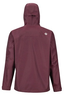 Men's Phoenix EVODry Jacket, Burgundy, medium