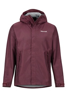 Men's Phoenix EVODry Jacket, Burgundy, medium