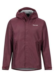 Phoenix Jacket, Burgundy, medium