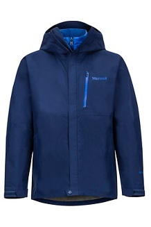Men's Minimalist Component 3-in-1 Jacket, Arctic Navy/Surf, medium