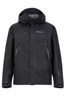 Spire Jacket, Black, medium