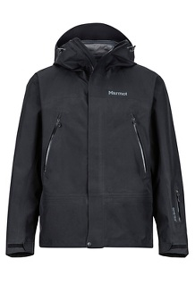 Men's Spire Jacket, Black, medium