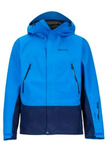 Spire Jacket, Clear Blue/Arctic Navy, medium