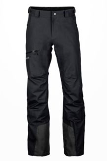 Durand Pant, Black, medium