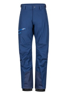 Durand Pant, Arctic Navy, medium