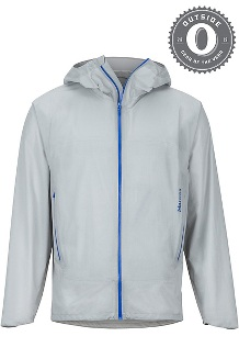 Men's Bantamweight Jacket, Grey Storm, medium