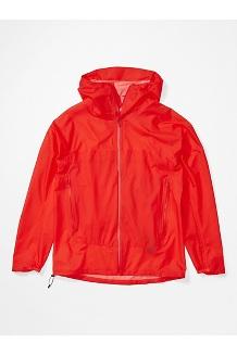 Men's Bantamweight Jacket, Victory Red, medium