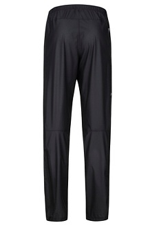 Men's Bantamweight Pants, Black, medium