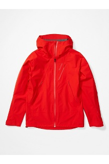 Men's Knife Edge Jacket, Victory Red, medium