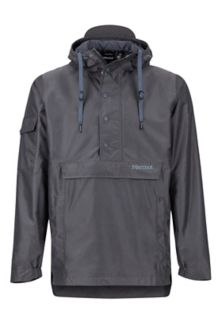 Bennu Anorak, Dark Steel, medium