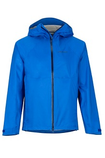PreCip Stretch Jacket, Surf, medium