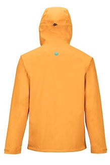 Men's PreCip Stretch Jacket, Ember, medium