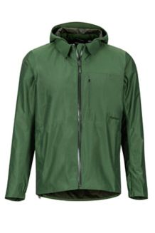 Parkes Jacket, Crocodile, medium