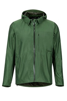 Men's Parkes EVODry Jacket, Crocodile, medium
