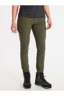 Women's Tavani Cargo Pants, Nori, medium