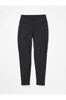 Women's Kluane Tights, Black, medium