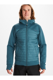 Men's Norquay Hoody, Stargazer, medium
