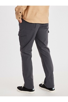 Men's Arendal Cargo Pants, Dark Steel, medium
