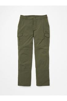 Men's Arendal Cargo Pants, Nori, medium