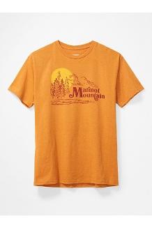 Men's Redpoint Short-Sleeve T-Shirt, Aztec Gold Heather, medium