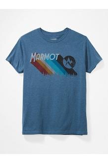 Men's Radical Short-Sleeve T-Shirt, Stargazer Heather, medium