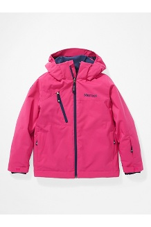 Kids' Rosswald Jacket, Very Berry, medium