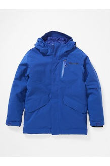 Kids' Howson Jacket, Royal Night, medium