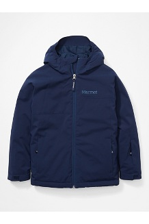 Kids' Soto Jacket, Arctic Navy, medium